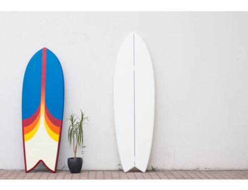 サーフィン初心者必見!サーフィンを始めるのに必要なアイテム